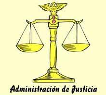 Justicia..